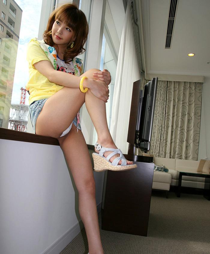 誘惑 エロ画像 51
