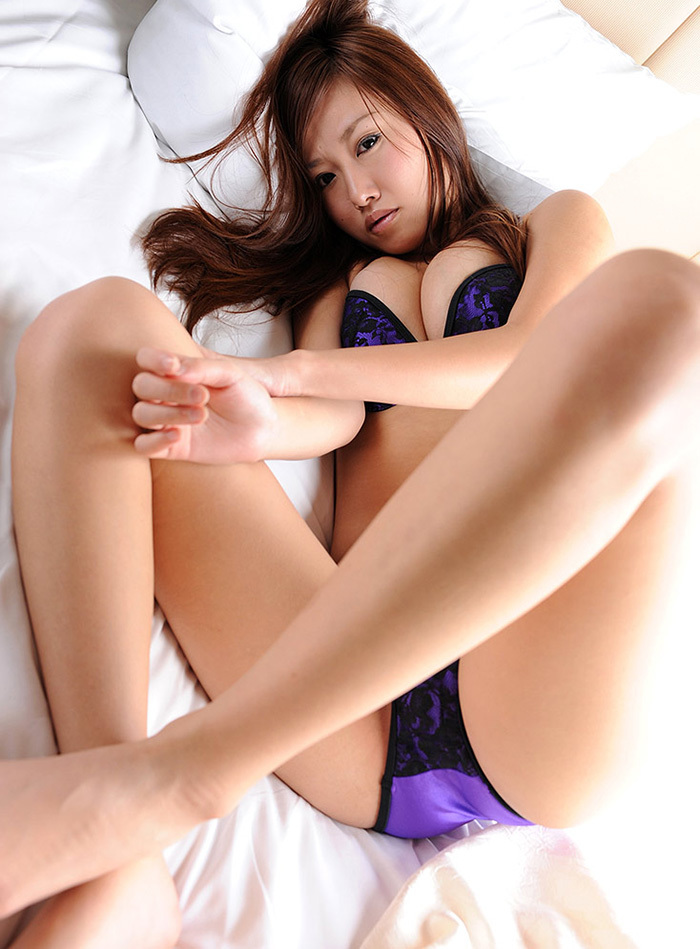 誘惑 エロ画像 32