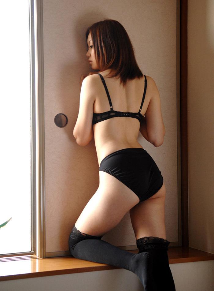誘惑 エロ画像 5