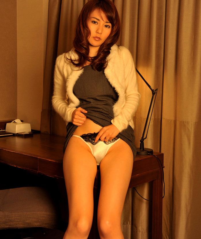 誘惑 エロ画像 71