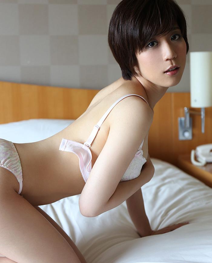 誘惑 エロ画像 4