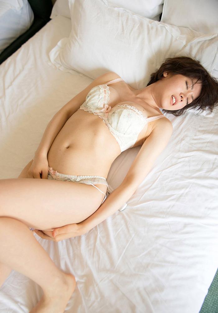 誘惑 エロ画像 7