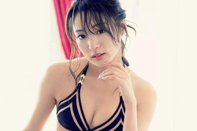 志田友美 仕上がってる大人感。