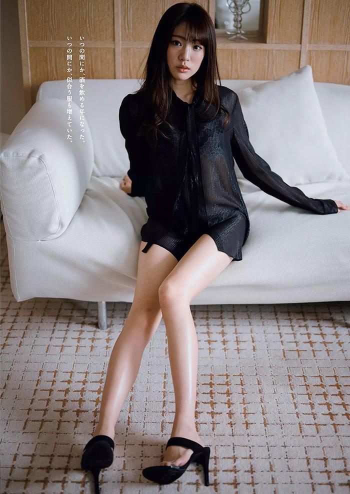 志田友美 画像 2