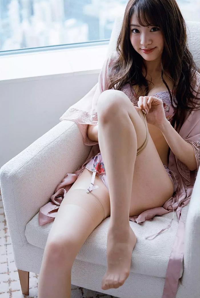 志田友美 画像 4