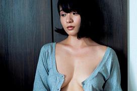 人気グラドル星名美津紀がノーブラおっぱい魅せた!「柔らかそうな乳房」「過激なことやってたんだ・・・」