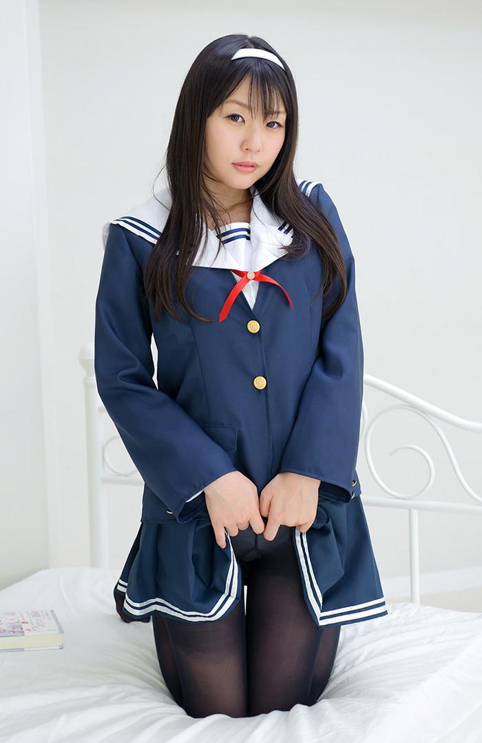 つぼみ 制服 画像 19