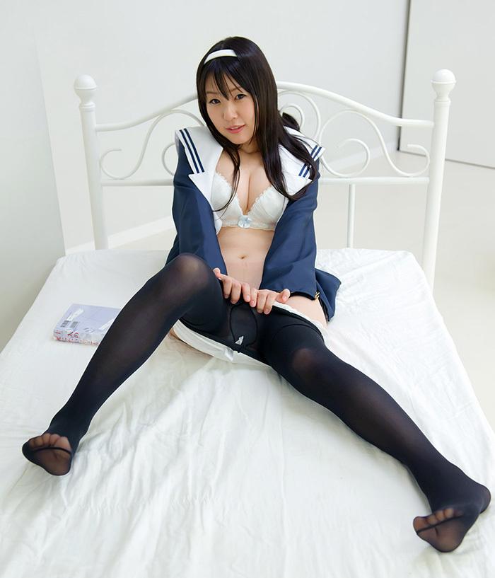 つぼみ 制服 画像 56