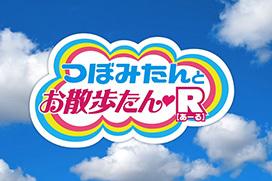 【悲報】つぼみの人気連載動画「つぼみたんとお散歩たんR」最終回へ