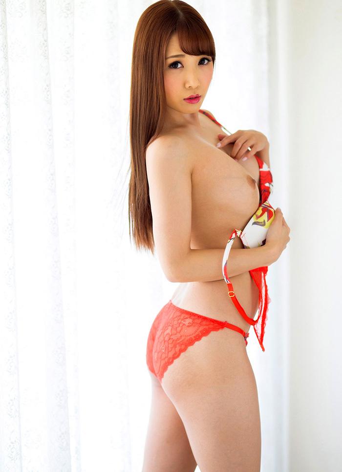 美巨乳ヌード 画像 18