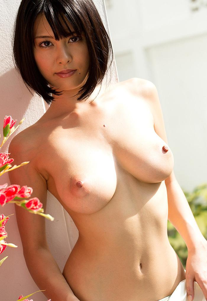 美巨乳ヌード 画像 21