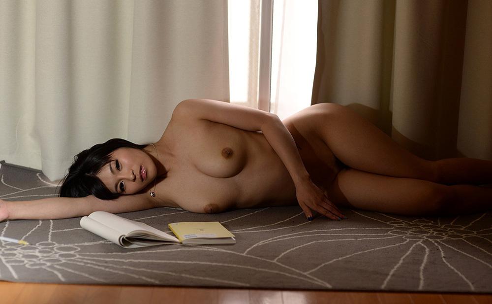 美巨乳ヌード 画像 23