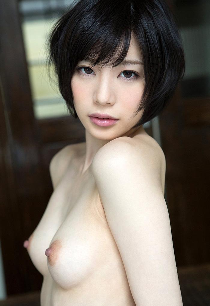 美巨乳ヌード 画像 4