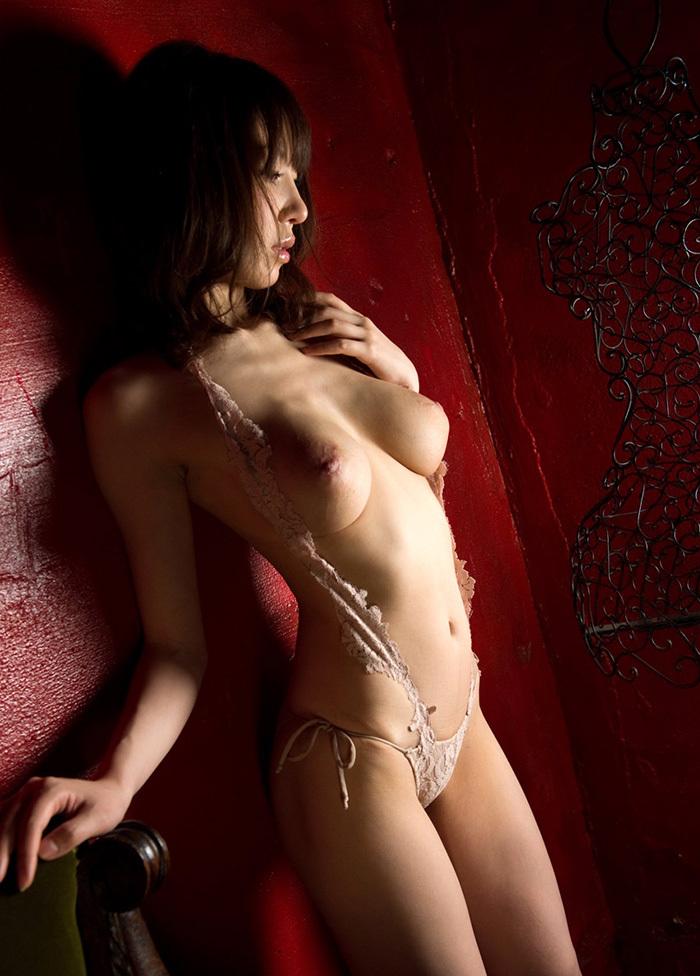 美巨乳ヌード 画像 49