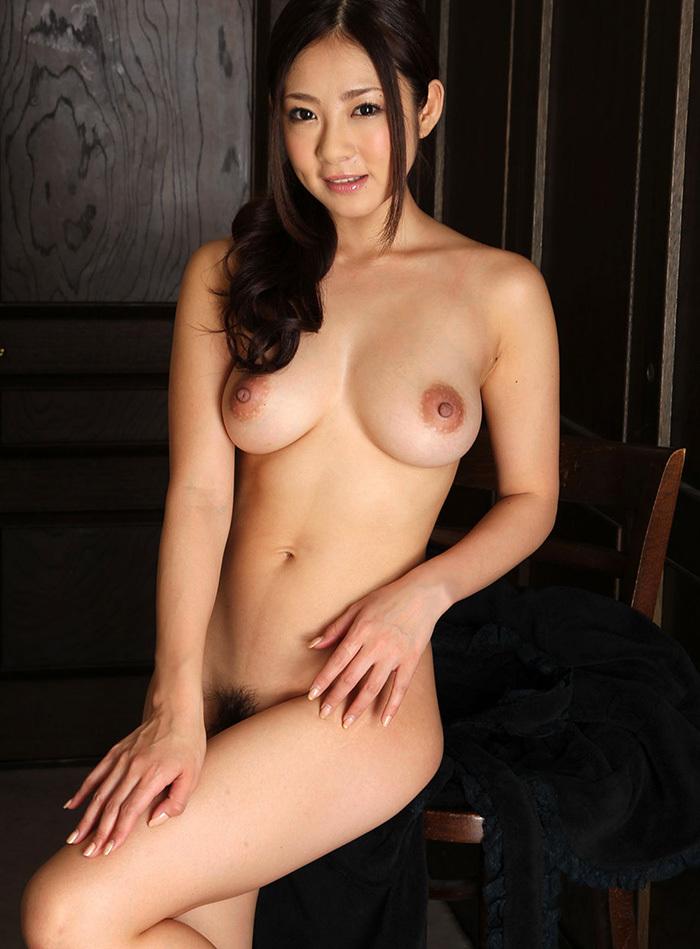 美巨乳ヌード 画像 56