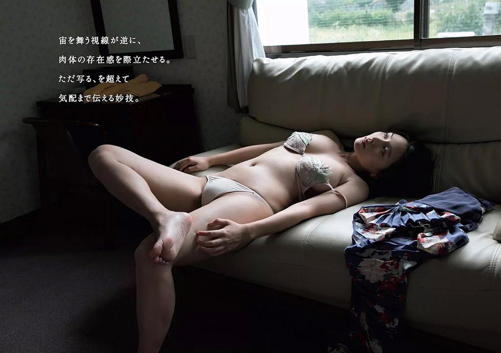 川村ゆきえ 画像 8