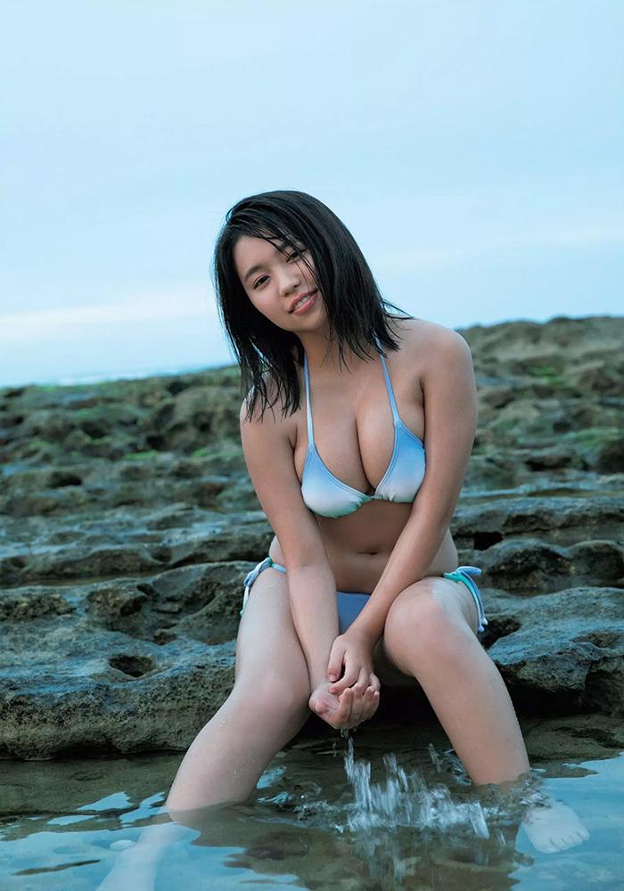 大原優乃 画像 9