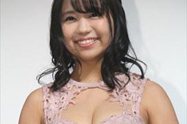 デカ乳グラドル・大原優乃が出演するTBS深夜ドラマ、なんとセックスシーンばかりだった…(※画像あり)