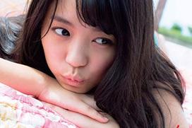 大原優乃(18) 可愛い顔してFカップ。画像×124