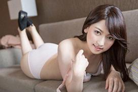 紗々原ゆり、綺麗な声優がマン汁を流して痙攣絶頂セックス