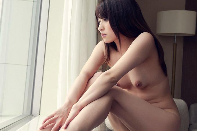 紗々原ゆり しとやかに淫らに感じる…セックス画像