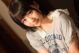 篠宮ゆりの画像!美少女AV女優の童顔フェイスが可愛すぎる!