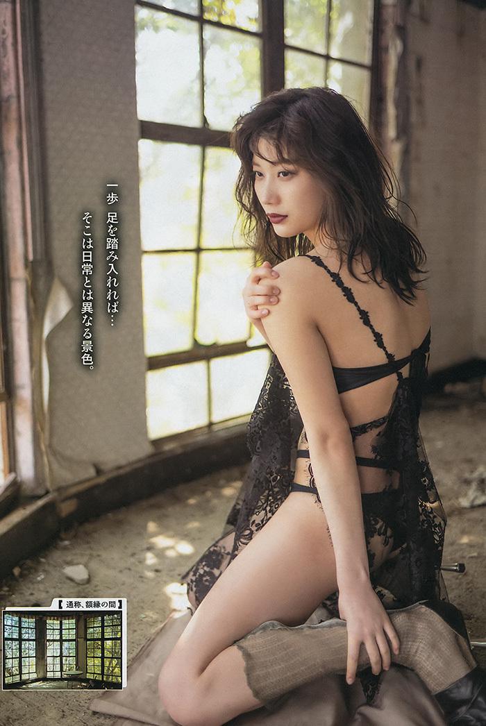 小倉優香 画像 2