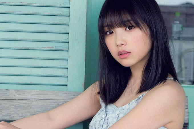 与田祐希 一緒に過ごしたい…透明な夏。