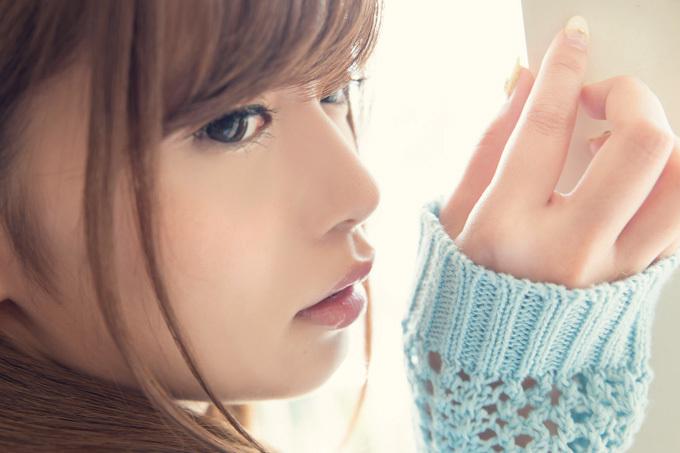 惚れてまうやろー☆って叫びたくなる…カワイい女子のクローズアップ写真100枚 av女優編