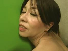 井上綾子〈四十路〉手当たり次第に男漁りをしている多淫マダム