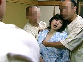 大沢萌【ヘンリー塚本】インポの夫の提案で他人棒に生ハメされるマダム