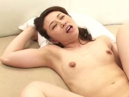旗野志保(四十路)性欲の塊のようなマダムが本気交尾でアヘ顔連発