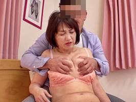 野本しおり(五十路)夫と不仲でセックスレスになり子宮が疼いてるマダム