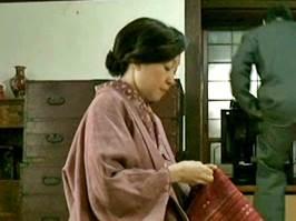 大沢萌(ヘンリー塚本)夫の兄で慰める傷心の未亡人