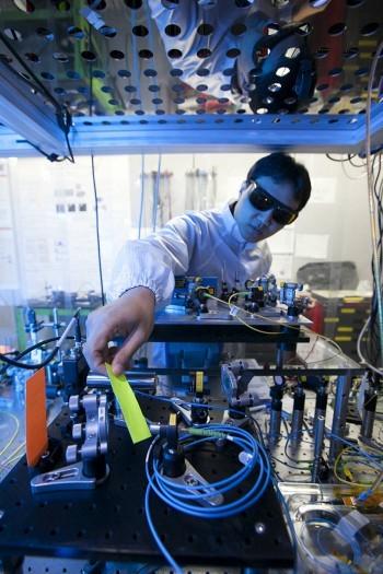 韓国人「日本に追いついていた韓国の量子コンピューター、完全に終わる…」 「量子技術」日本に続いていたが、「60億」も出せないという政府