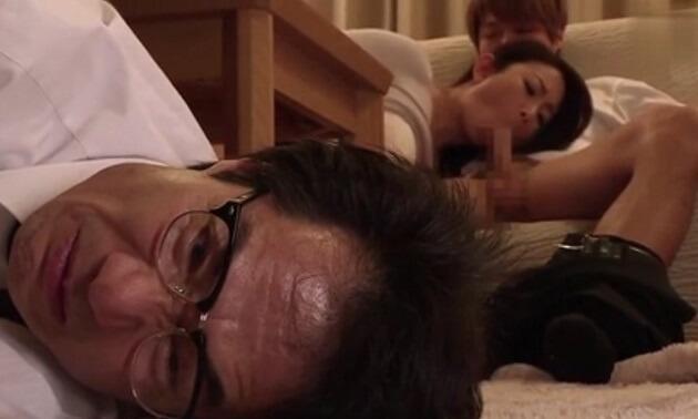 【人妻NTR】結婚20年目の妻の愛を確かめたくて部下に妻を寝取ってみないかと豪語したら寝取られ完堕ちしていた熟女妻