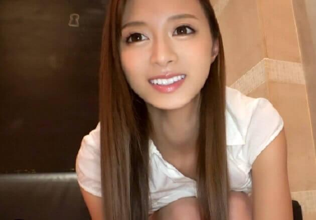国民的美少女グループの白石麻衣に激似でクールビューティな雰囲気の美女と彼氏がラブホでハメ撮りした動画が流出!