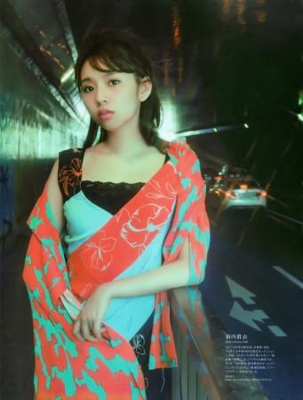 新内眞衣の画像006