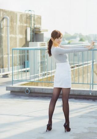 新内眞衣の画像026
