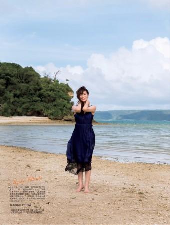 深田恭子の画像005