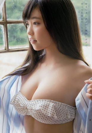 大原優乃の画像002