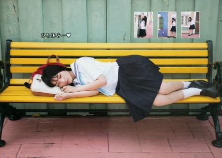 与田祐希の画像030
