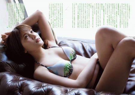入山杏奈の画像009
