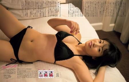 朝長美桜の画像004