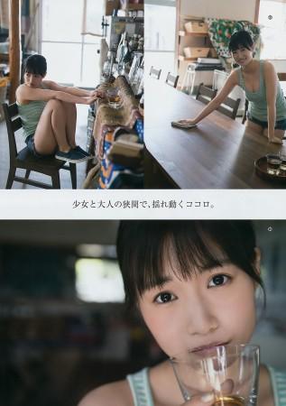 朝長美桜の画像024