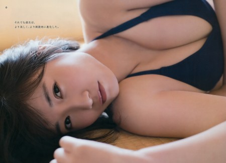 朝長美桜の画像025
