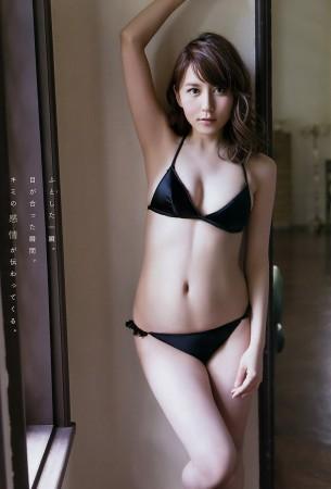 大場美奈の画像006