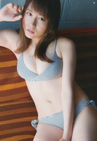 大場美奈の画像027