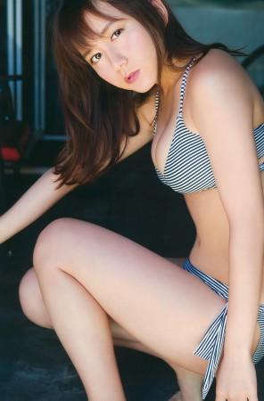 大場美奈の画像038