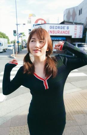 大場美奈の画像039